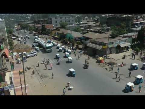 Shashamane Ethiopia (Äthiopien)