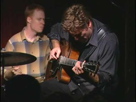 Peter Bernstein Trio Live at Smoke 2005