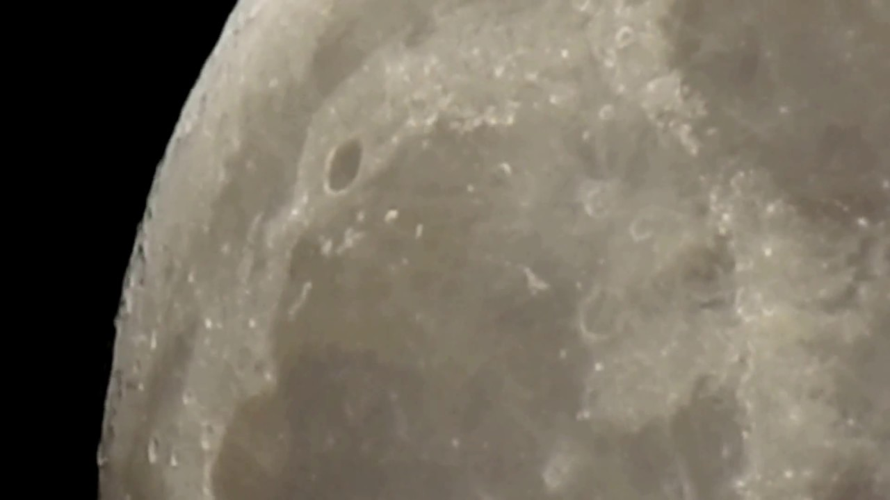 Download Moon Using Nikon P900 In Quincy CA On 050817