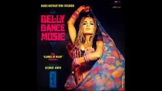 Bellydance Music (Old Arabic music)