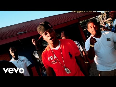 Papoose ft. Mavado - Top of My Game