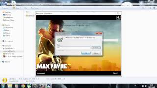 Install Max Payne 3 - RELOADED (WORKS 100%)