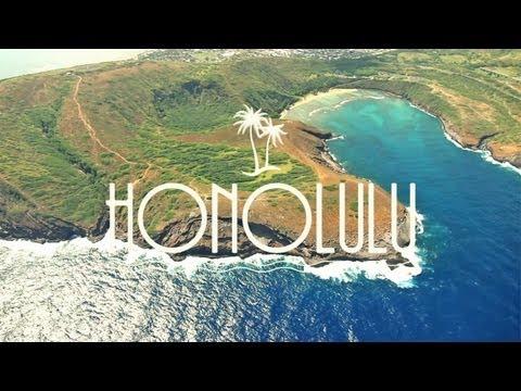 Welcome to EF Honolulu
