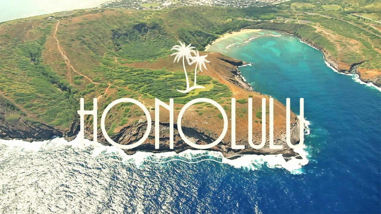 Son Seung Won: Welcome To EF Honolulu