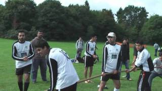 MKA North West Tug of War at the National MKA Ijtema 2011