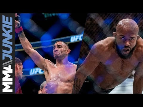 Sean Shelby's shoes: What is next for the winners at UFC 216?