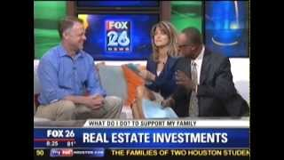 Investing in Rental Homes vs Stock Market