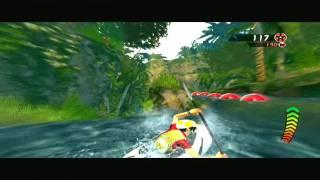 Kayaking - MotionSports Adrenaline - PS3 Fitness