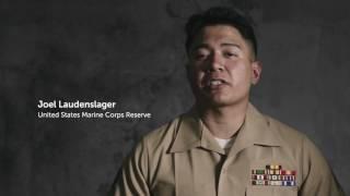 Veterans Talk About the Military-Civilian Divide