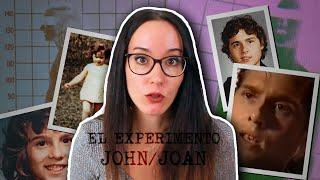 El niño que fue criado como niña   El experimento JOHN/JOAN (spoiler: sale mal)