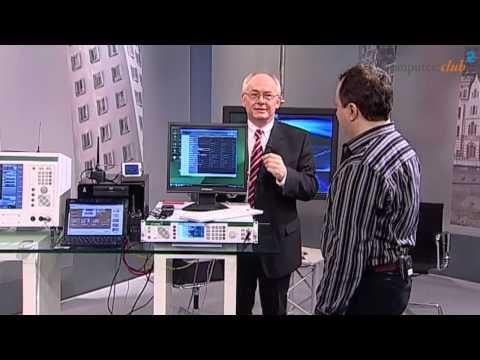 GSM DECT UMTS Scanner Decoder Aufzeichnung mit dem IZT RecPlay