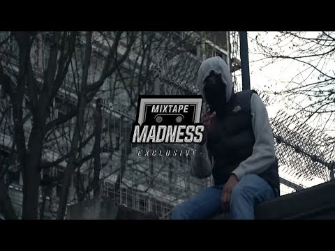 KO - Like That (Music Video) | @KO_9NINE @MixtapeMadness #HOMERTON
