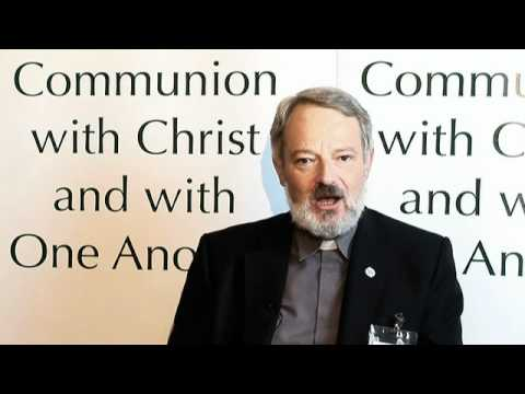 Fr Doran Interview 2011