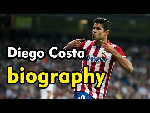 Diego Costa Biography   Career   Net worth   Atlético Madrid   Spanish Footballer