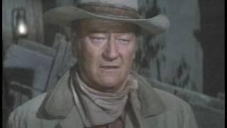 Big Jake (1971) Trailer