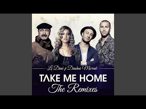 Take Me Home (The Perez Brothers Remix)
