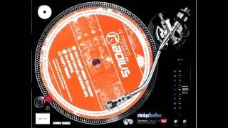 You Don't Need To Know - Mad Dog(dj hazard vip) [RADR007]