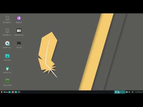 Linux Lite 4 - просто один из лучших для новичка и слабого железа!