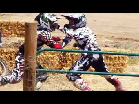 Motocross FIGHTS 2015 [Ep.#53]