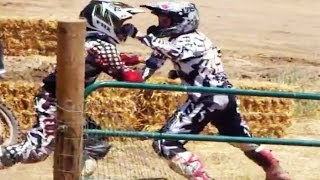 MOTOCROSS FIGHTS - [Ep.#53]