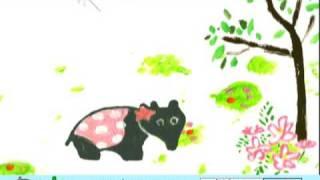 http://www.tapirus-story.com タピラス村には、かわいい住民たちがいっぱいいます。
