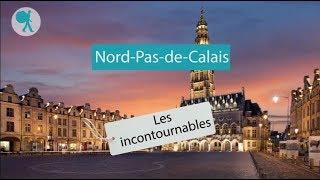 Nord-Pas-de-Calais - Les incontournables du Routard