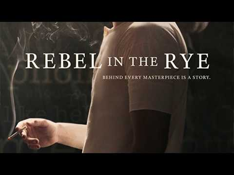 Kevin Spacey, Danny Strong & more with 'Rebel in the Rye' producer