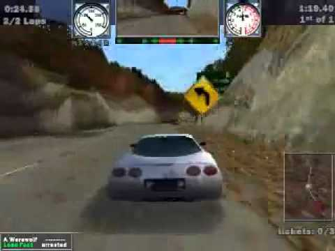 Need For Speed 3 Hot Pursuit 1998 Gameplay Youtube