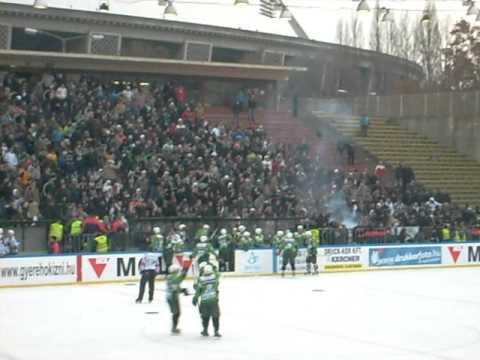 Winter Classic - MOL Liga