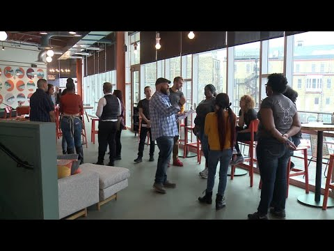 Lastest Addition To Fiserv Forum District Opens Its Doors