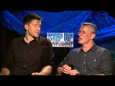 Scott Speer and Adam Shankman on working together at the ...
