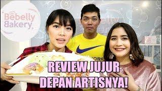 Download Video REVIEW JUJUR DEPAN ARTISNYA! Ft. Prilly Latuconsina dan Anak Kuliner MP3 3GP MP4