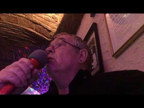 Kantares karaoke Mérida 16/2-2018