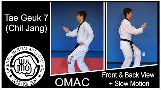 taekwondo a gyenge látásért 4 ez a látásélesség