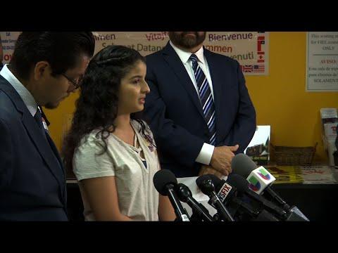 Houston Immigrant Group Blasts Trump on DACA