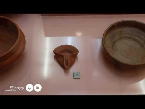 Objetos Cerâmicos do Oleiro da Mouraria