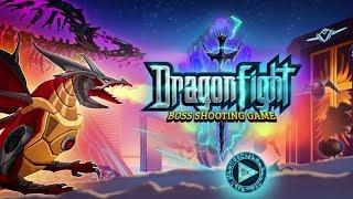 Dragon Fight Boos Shooting Game -  Tniy Lab Fun Games  Bıcır Game Chanel