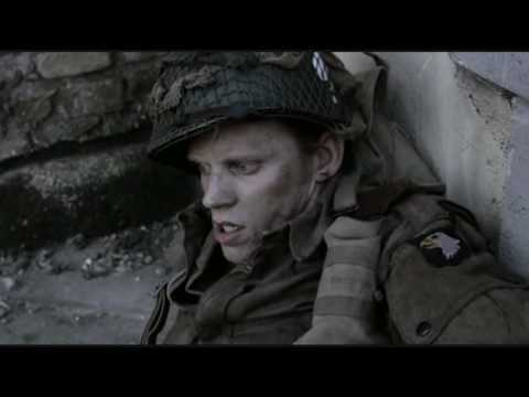 Band of Brothers- Battle for Carentan