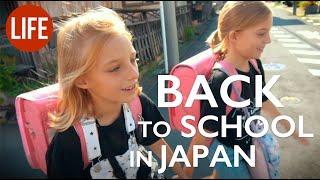 Back to School in Japan | Life in Japan Episode 23