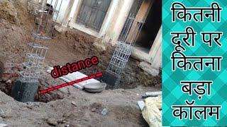 Download Lagu Colum 2 colum distance  kitna rahna chahiye mp3