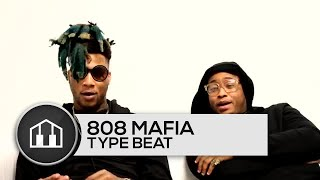 "808 Mafia Type Beat ""Trap Spot"" (Prod. By Trizly)"
