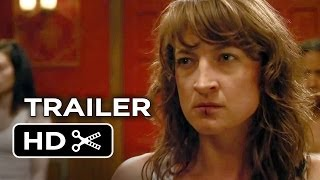 Raze Official Trailer #2 (2013) - Zoe Bell, Doug Jones Action Movie HD