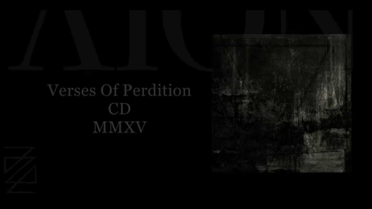 AioN - Verses of Perdition