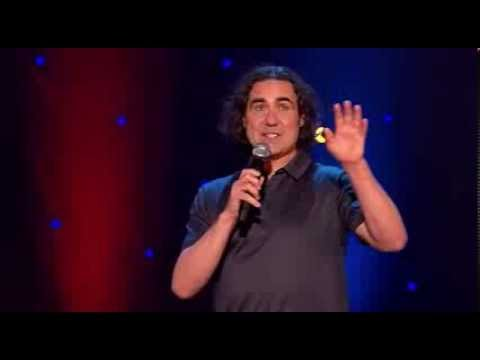 Micky Flanagan - Back In The Game (Part 1 of 7)