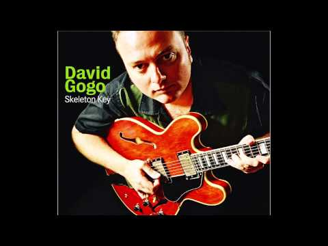 David Gogo - Stay Away From My Home