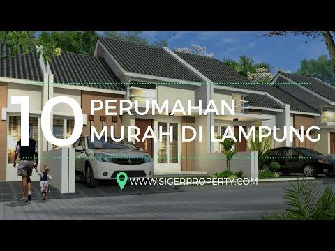 0823-7253-3321 Rumah murah Subsidi Golf Sukarame Bandar Lampung