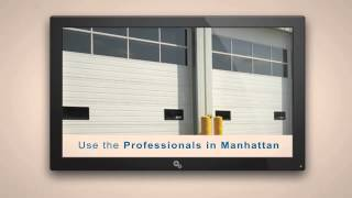 Storefront Security Gate Repair Manhattan NYC 24 Hour Emergency Roll Up Gate
