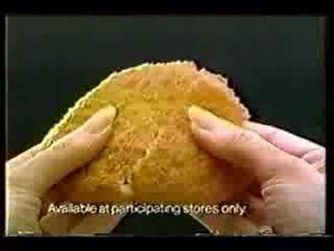 Wendy 39 s fish sandwich commercial youtube for Wendy s fish sandwich