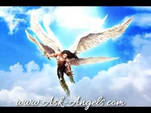 Archangel Michael- Inspire Creative Change