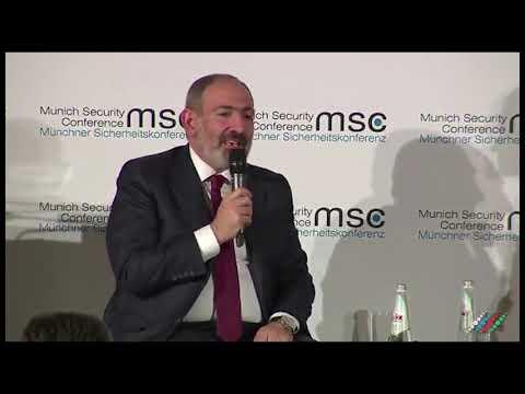 Как Ильхам Алиев загнал Пашиняна в тупик в Мюнхене